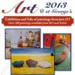 St George's Art Exhibition