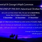 Advent Course