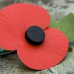 Remembrance Sunday, 12 November 2017
