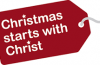 'Christmas Starts with Christ' Radio Adverts