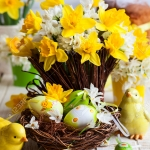 Easter Crafts – 7th March at 2.30pm