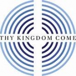 On NOW at St George's!  Thy Kingdom Come 2017