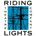 Riding Lights Theatre Company – On Tour at St George's!
