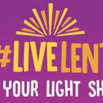 """Let Your Light Shine!"" – Lent Groups"