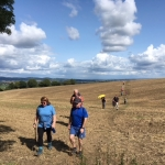 Thought for the month: Pilgrimage – Fuel for life's hills (and inclines)