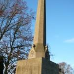 Falkland Memorial